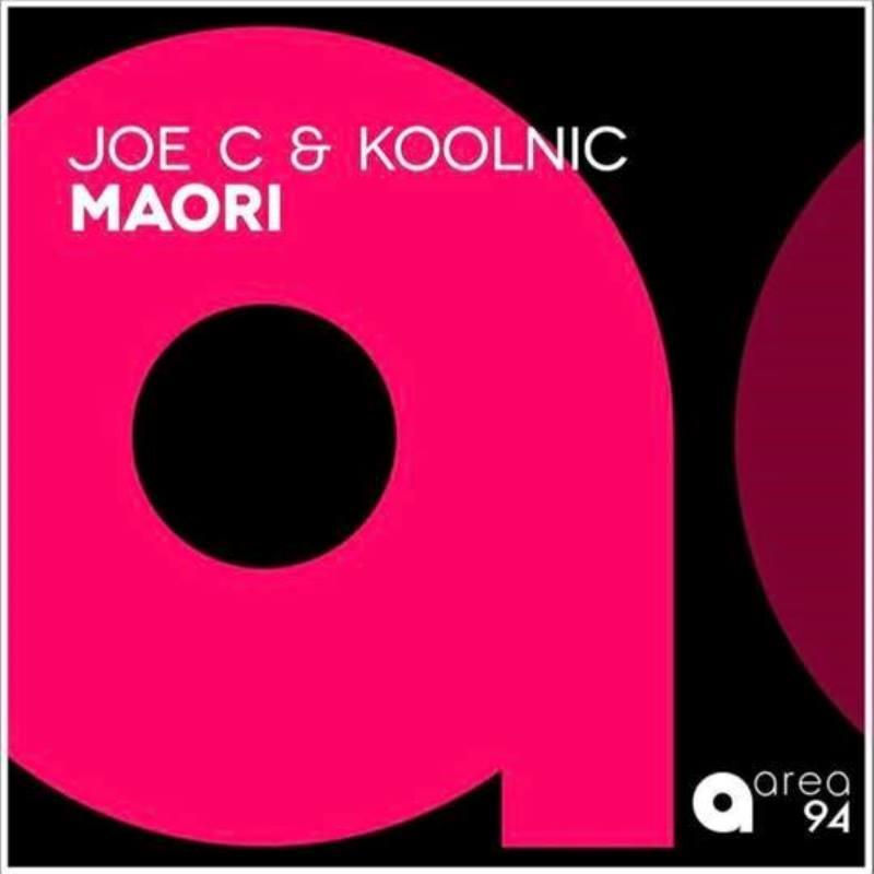Joe C e Koolnic hanno lanciato il disco Maori