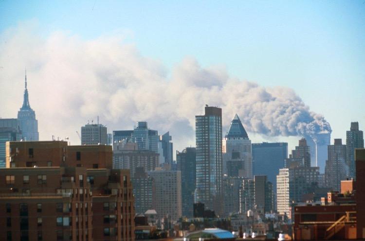 Apocalypse 9/11: History racconta e ripercorre la tragedia dell'11 settembre