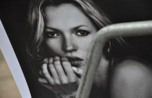 Kate Moss su Sky Arte