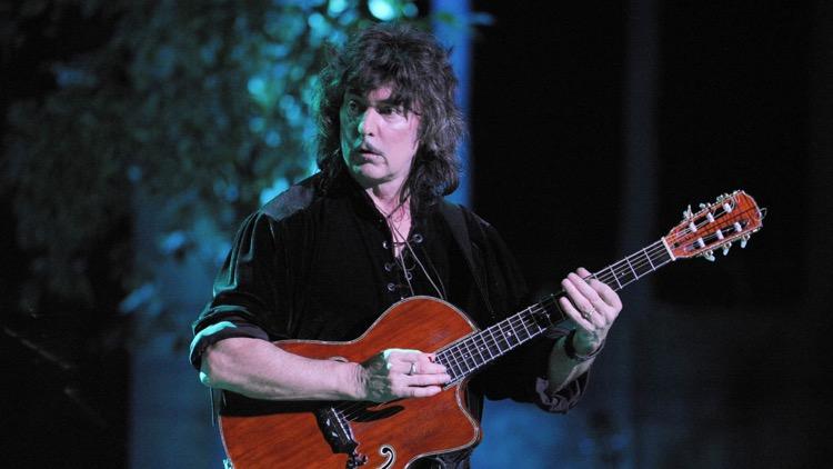 Ritchie Blackmore – Smoke on the water, Sky Arte racconta la vita di una delle star del rock