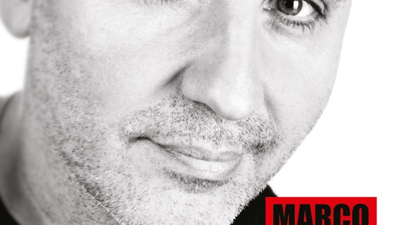 """""""Con le mie parole"""", il grande ritorno di Marco Armani con Ron e Red Canzian"""