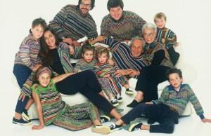Famiglia Missoni