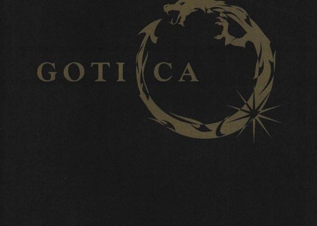 """""""Gotica"""", nuova collana horror da Skira Editore: ecco le prime proposte"""