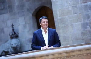 Matteo Renzi racconta Firenze