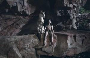 Mowgli il libro della giungla