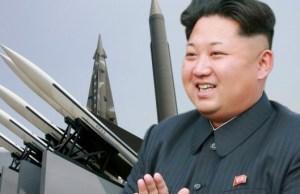 Nord Corea- la dinastia dei Kim