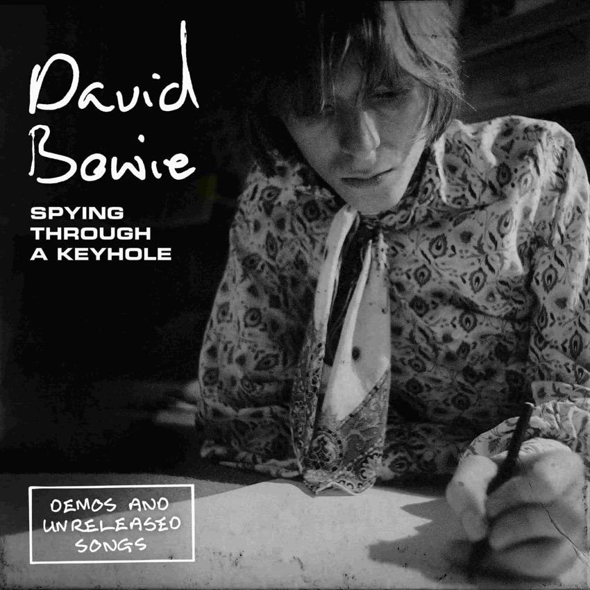 David Bowie cofanetto storicojpg