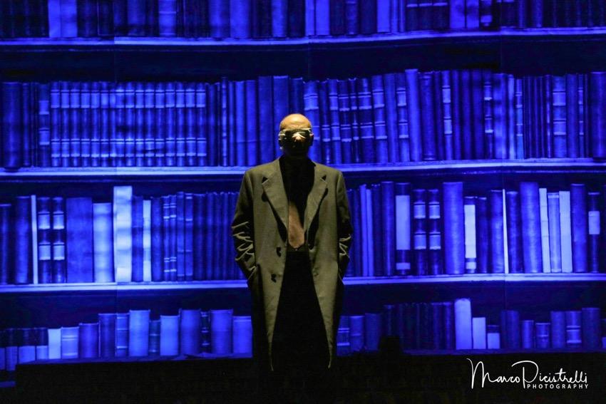 """""""Il fu Mattia Pascal"""" di Luigi Pirandello in scena al Teatro Marconi"""