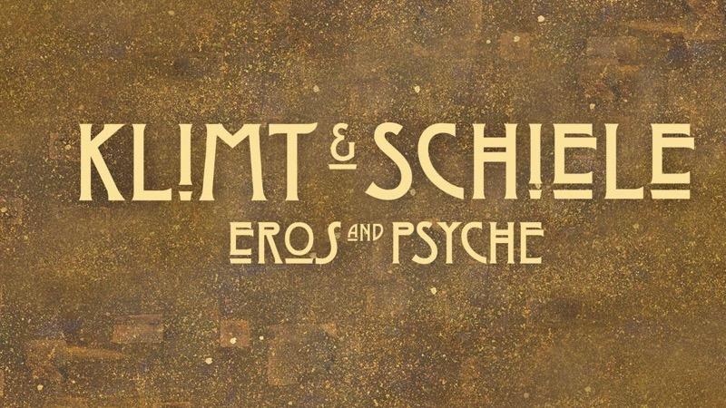 Klimt & Schiele. Eros e Psiche su Timvision