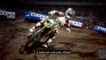 Monster energy motocross copy