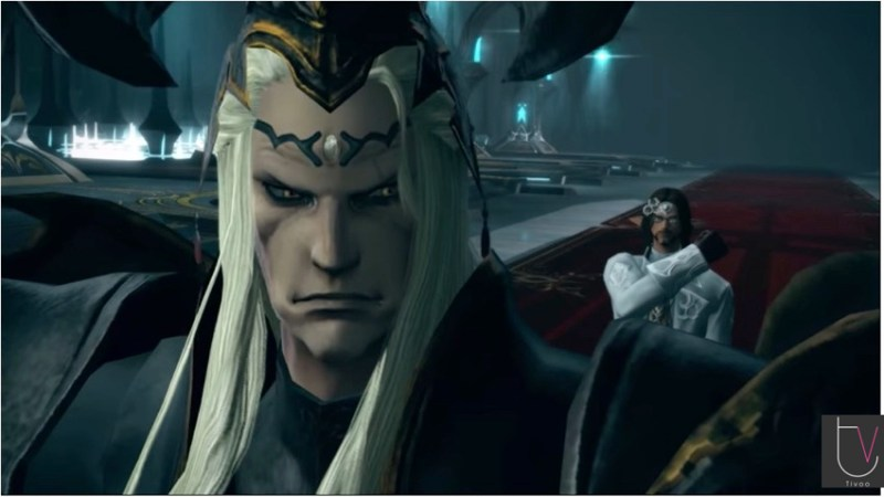Stormblood™ di Final Fantasy® XIV Online il capitolo finale