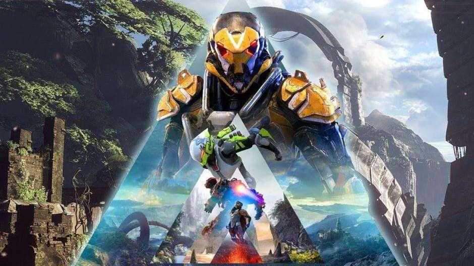 Anthem: necessari Xbox Live Gold e PlayStation Plus per giocare la demo