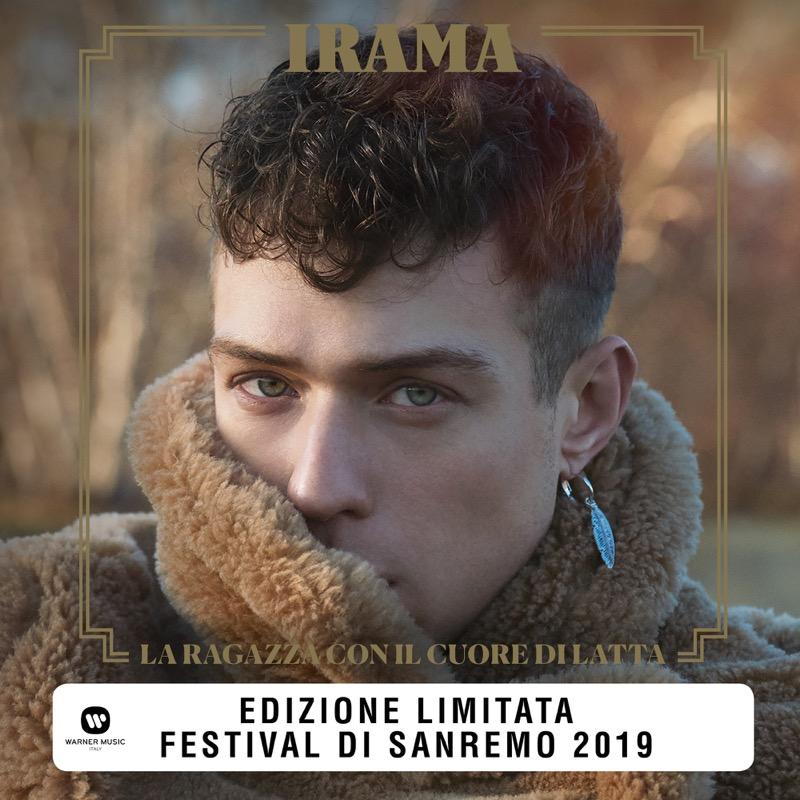 Irama cover singolo