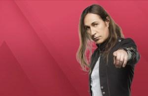 Manuel Agnelli da X-Factor al tour e disco