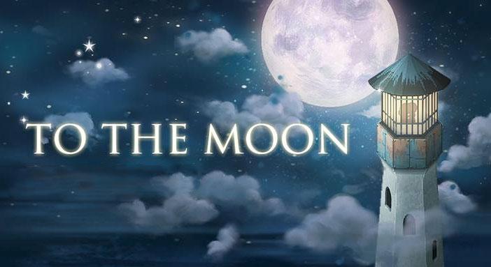 """To the Moon arriverà su Switch con un """"remake"""""""