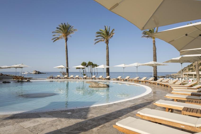 Sardegna Capo Boi resort
