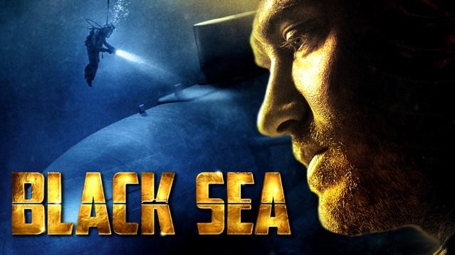 Black Sea Sky Cinema Uno