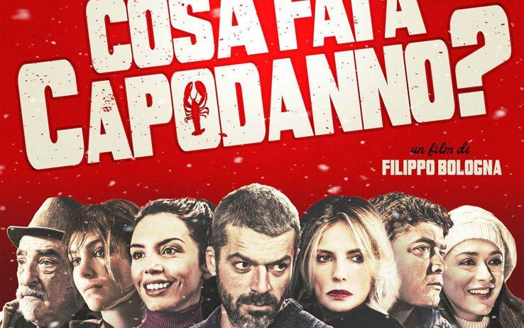 Cosa fai a Capodanno? Sky Cinema