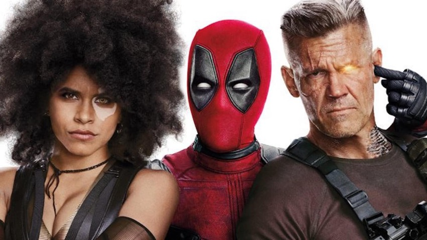 Deadpool 2 Sky cinema Uno +1