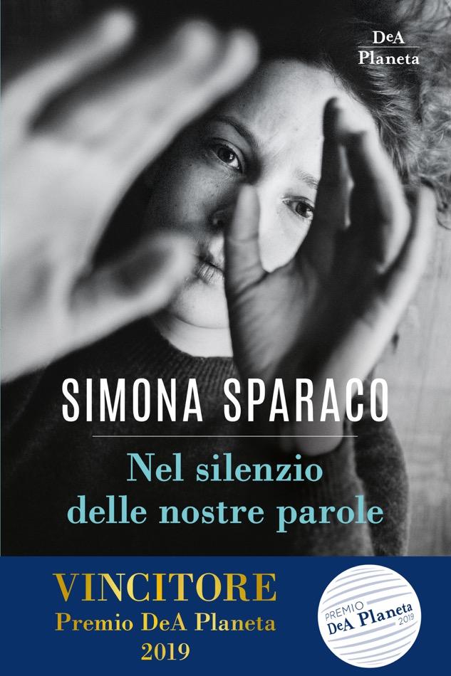 Simona Sparaco romanzo