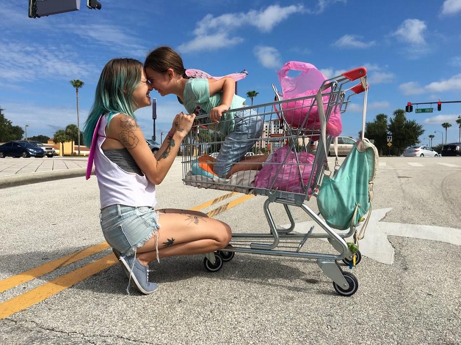 Un sogno chiamato Florida Sky cinema