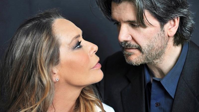 """""""Coro di donna e uomo"""", Barbara De Rossi e Francesco Branchetti al Teatro Ciak"""