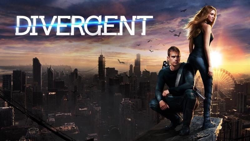 Divergent Sky Cinema Uno