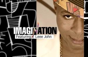 Lee John cover