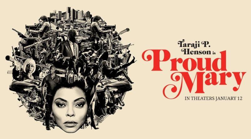 Proud Mary Sky cinema Action