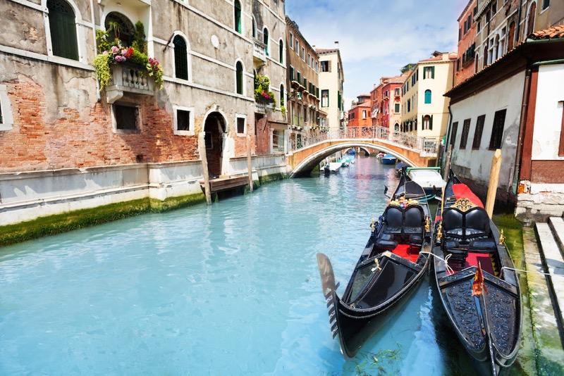 Viaggi di nozze Venezia