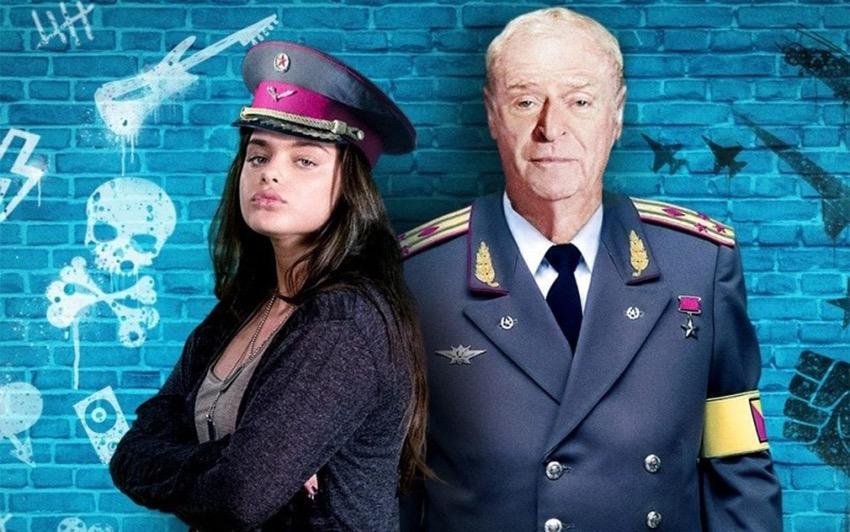 Caro dittatore Sky cinema Uno