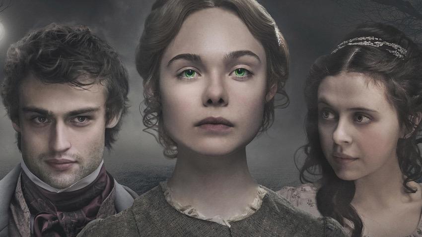 Mary Shelley - Un amore immortale Sky cinema romance