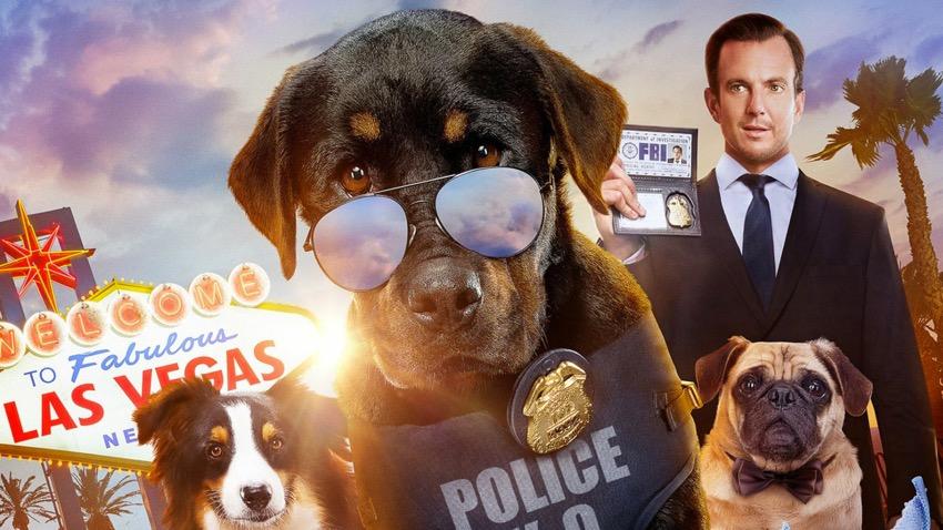 Show Dogs - Entriamo in scena Sky cinema collection