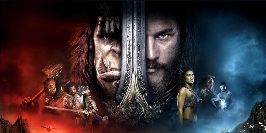 Warcraft – L'inizio Premium Cinema