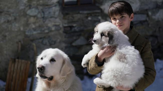 Belle & Sebastien – Amici per sempre Sky Cinema Family