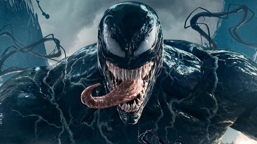 Venom Sky cinema Uno