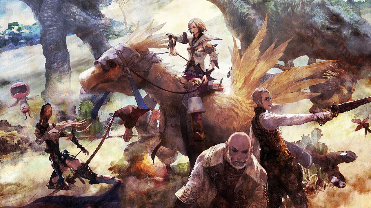 Inside Final Fantasy XII The Zodiac Age: il nuovo video svela i retroscena sullo sviluppo