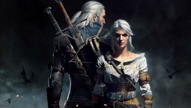 The Witcher 3: trailer e data di uscita per la versione Switch