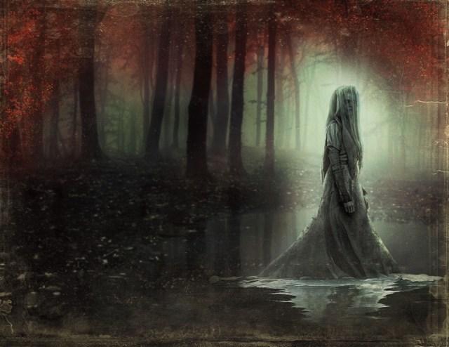 La Llorona - Le lacrime del male su Infinity