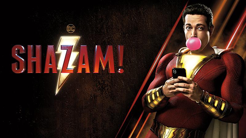 Shazam!, La Llorona e le altre novità cinema di ottobre per Infinity