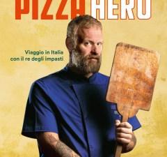 Pizza Hero in libreria
