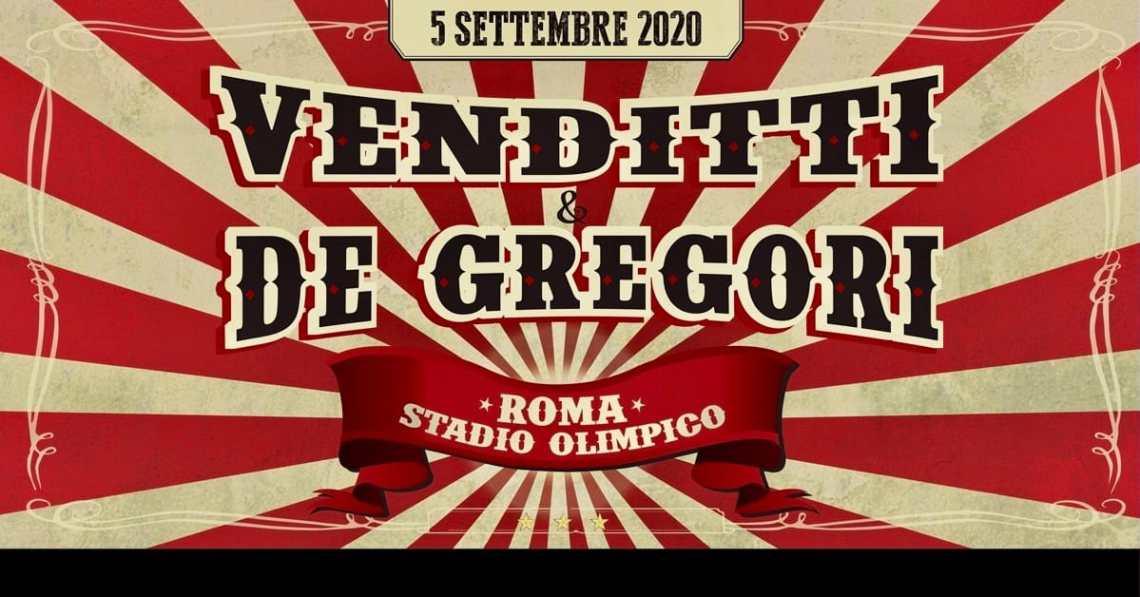 Venditti De Gregori