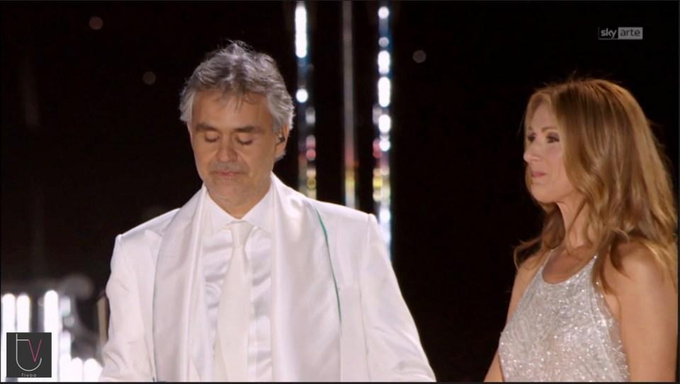 Andrea Bocelli live su Sky Arte copy
