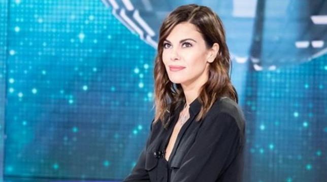 Bianca Guaccero Rai due
