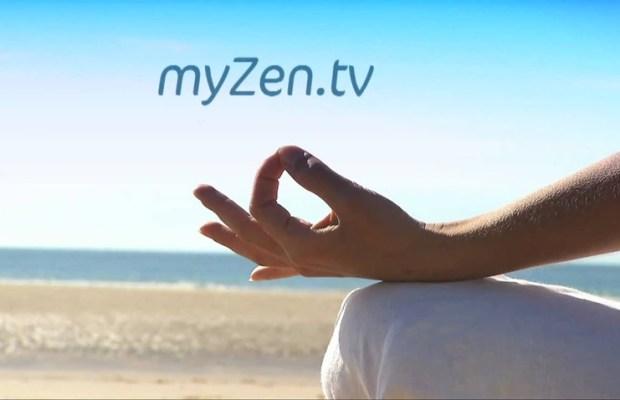 MyZen Tv su Tivusat