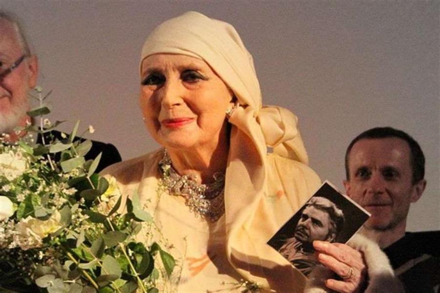 Diva, Rai tre ricorda e celebra la grande Valentina Cortese