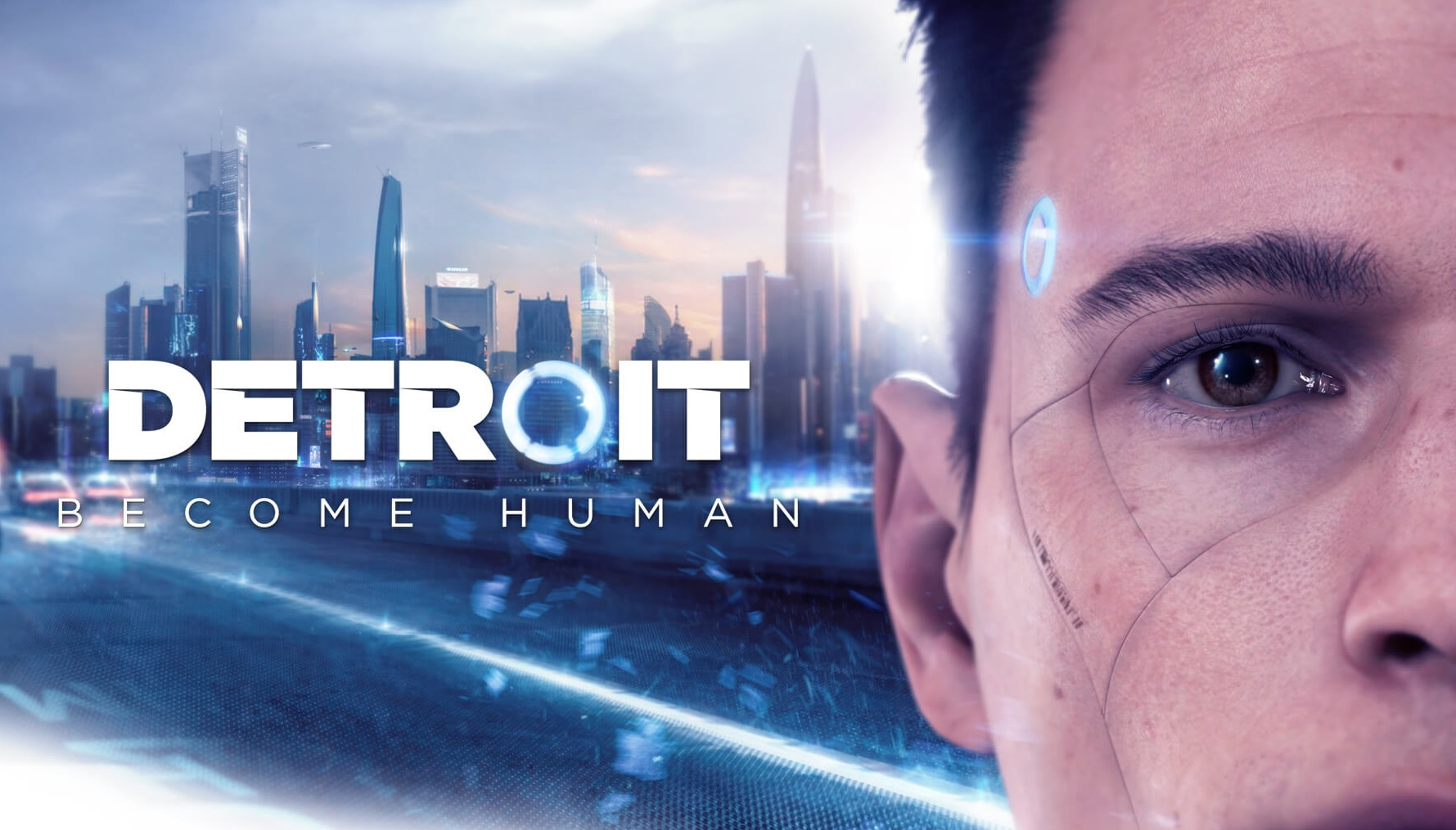 Detroit: Become Human e Robert Legato nella nuova puntata di Wonderland su Rai 4