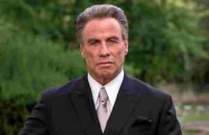 John Travolta in Gotti su Sky cinema