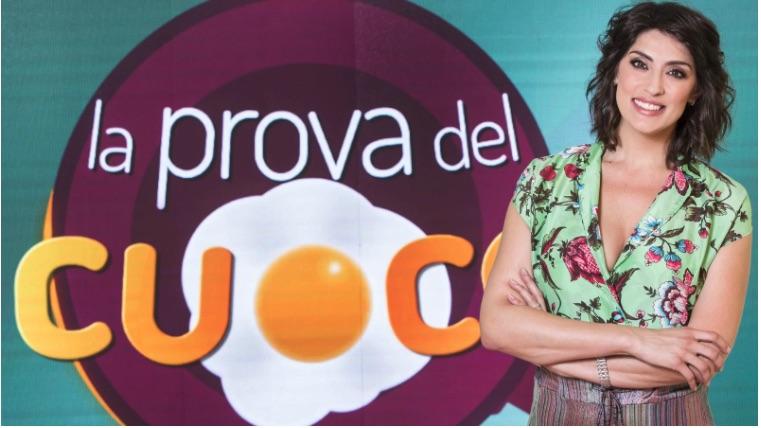 La prova del cuoco, la nuova settimana su Rai Uno con Elisa Isoardi