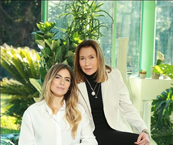Margherita De Bac e Eleonora Pedron su La7